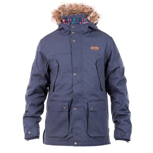 Peumo-Canvas-Jacket