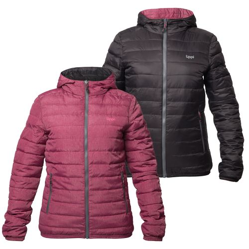 W--Two-Sides-Steam-Pro-Jacket-Melange-fucsia