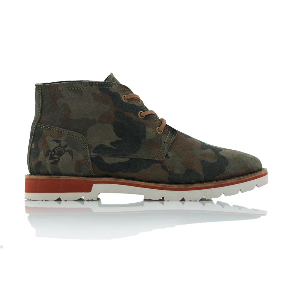Zapato Hombre Weedwalker Azul Haka Honu G8x3yb1h