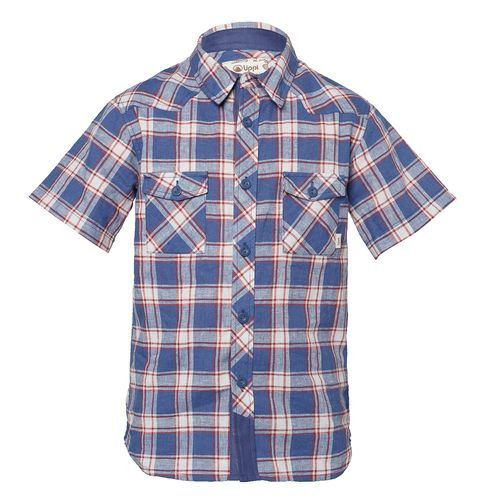 Mountain-Towns-Short-Sleeve-Shirt-Niño