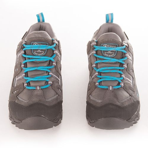 Zapato Puelo CS Low Gris/Azul Lippi 1v3Fyohxz