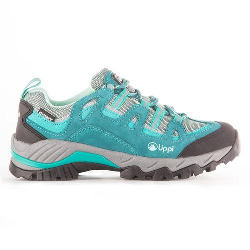 Zapato Anura Azul / Celeste Lippi 4vaqlVGs