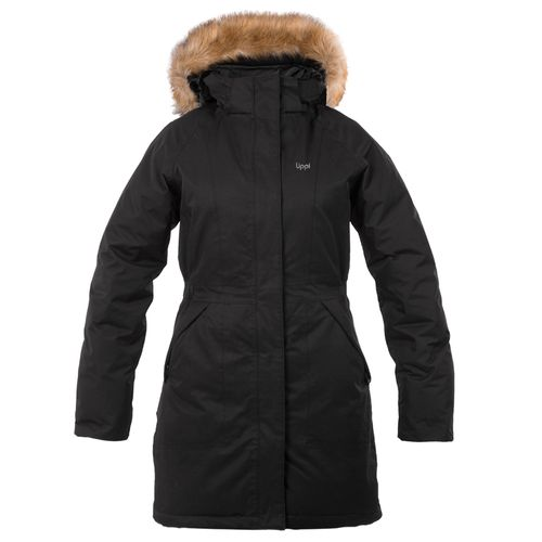 Arctic_Fox_BDry_Long_Jacket_Negro