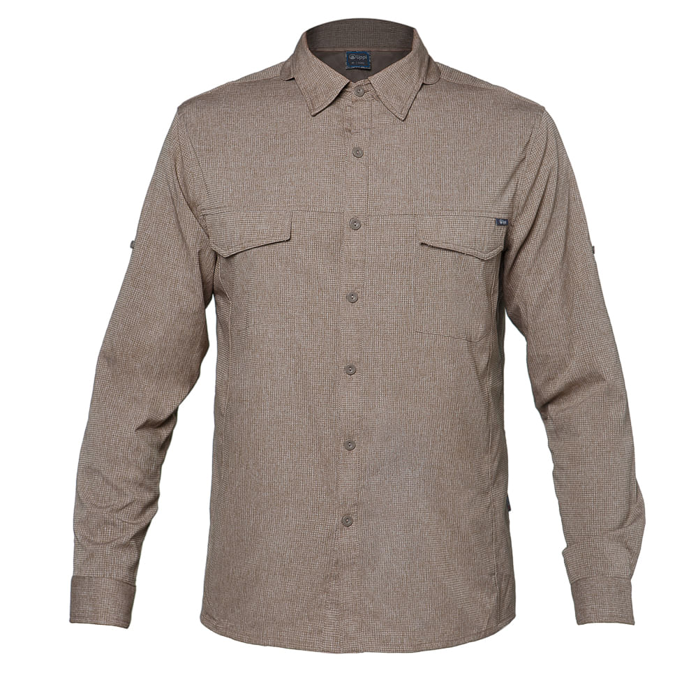 Rosselot-Long-Sleeve-Shirt-Hombre
