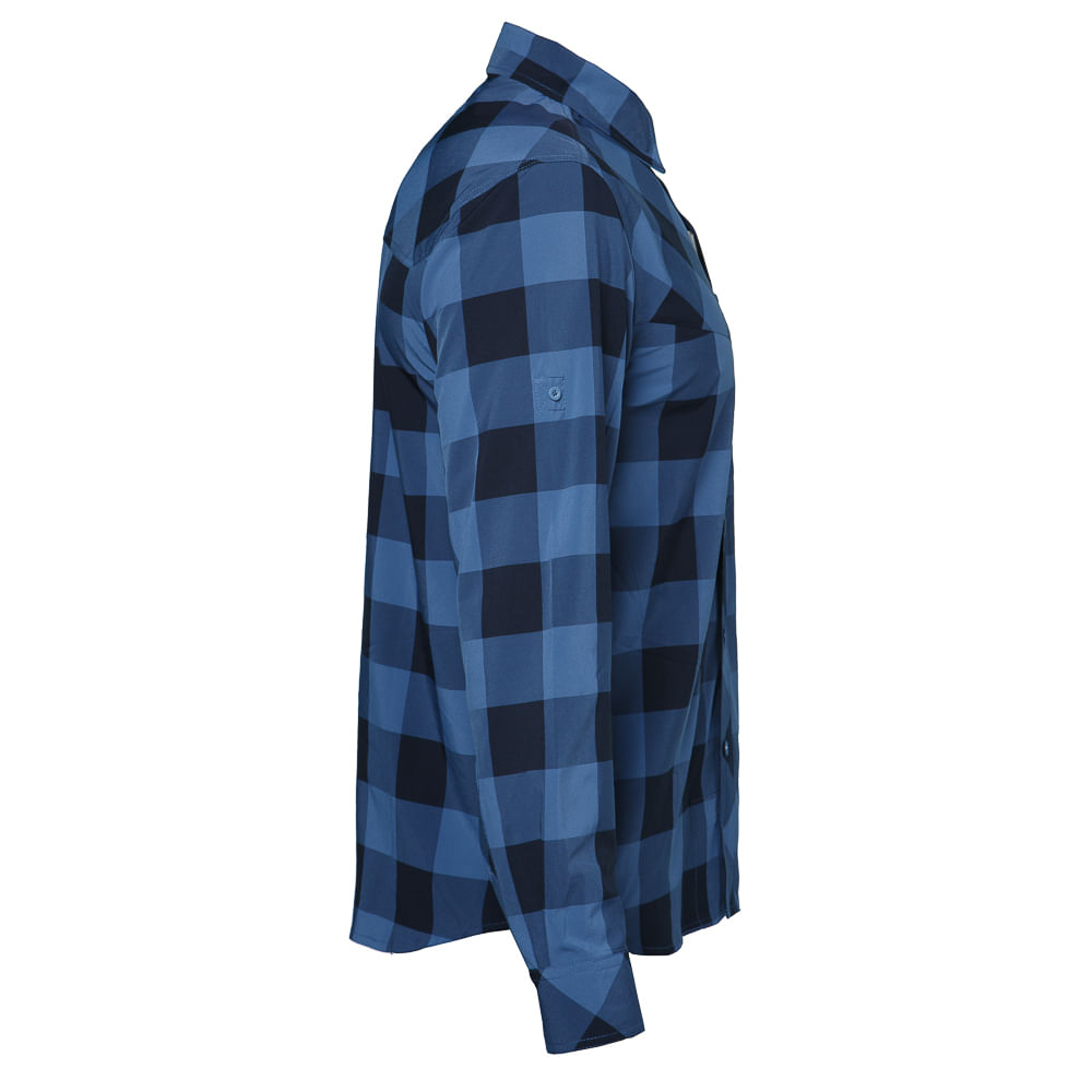 Geo-Long-Sleeve-Shirt-Hombre
