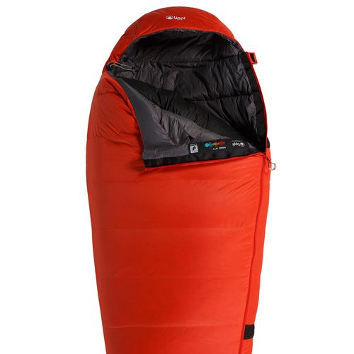 Sacos-de-Dormir-Unisex-Tyria-Steam-Pro-Sleeping-Bag