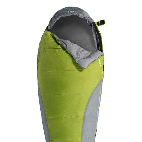 Sacos-de-Dormir-Unisex-Machaon-Steam-Pro-Sleeping-Bag