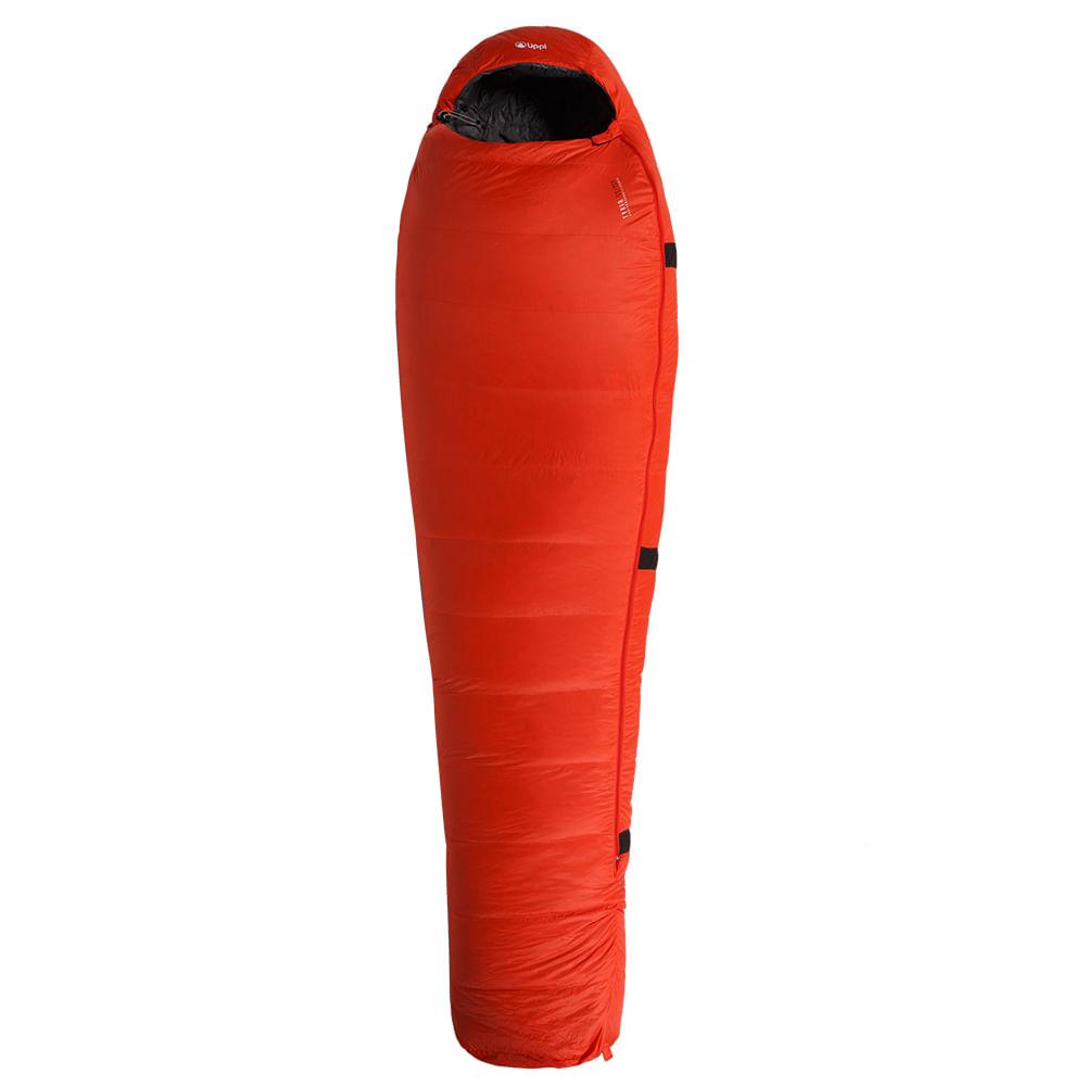 Sacos-de-Dormir-Unisex-Tyria-Steam-Pro-Sleeping-Bag