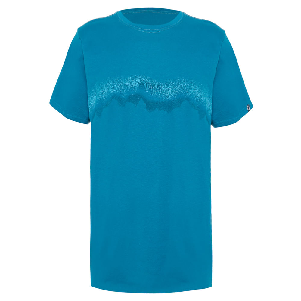 Glacier-Cotton-T-Shirt