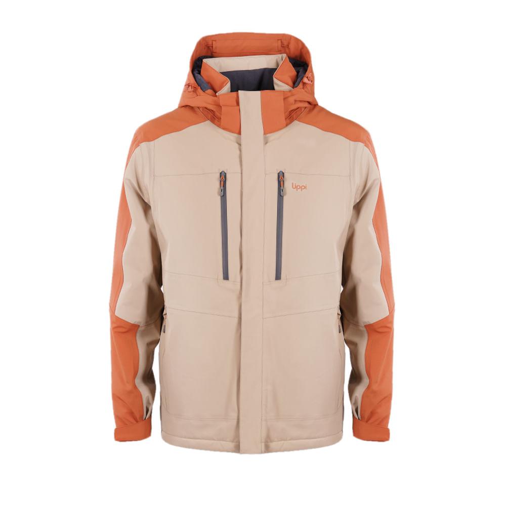 Chaqueta Hombre Andes B-Dry Hoody 6b7d89a125dff