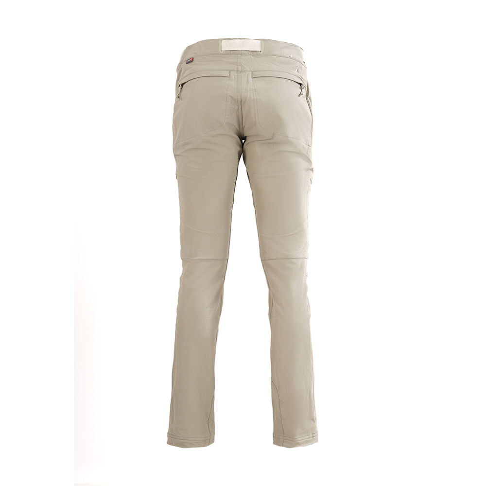 Grey-Q-Dry-Pant