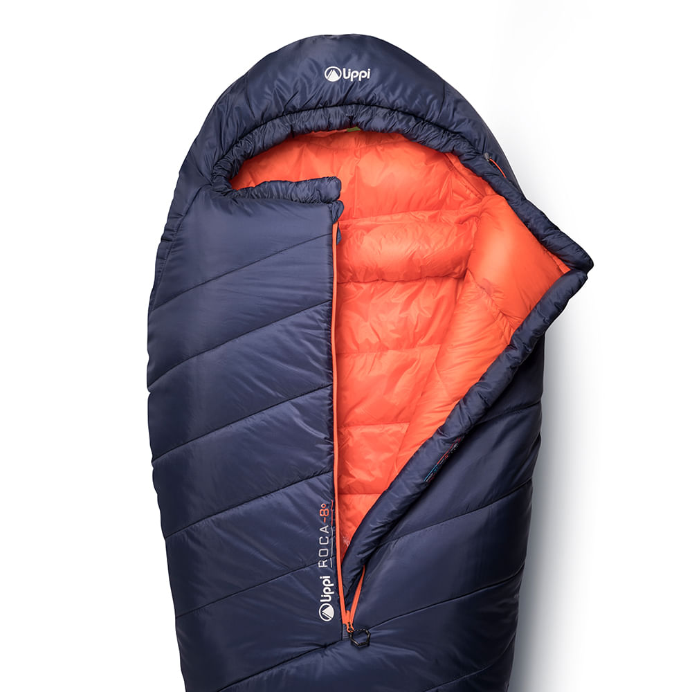 Roca--8-Steam-Pro-Sleeping-Bag
