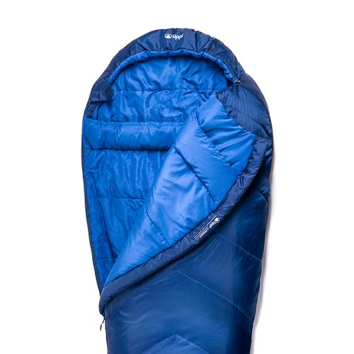 X-Perience--4-Steam-Pro-Sleeping-Bag