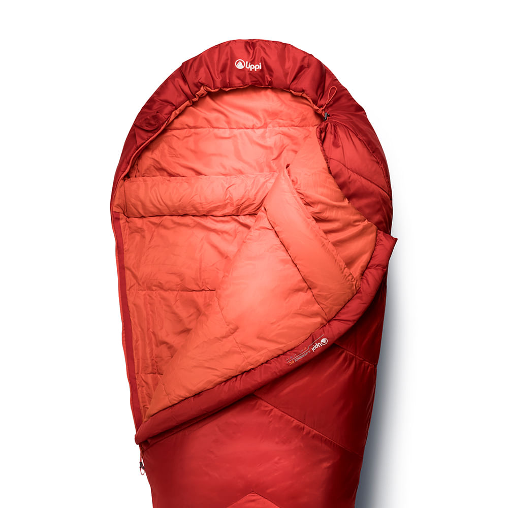 X-Perience-0-Steam-Pro-Sleeping-Bag