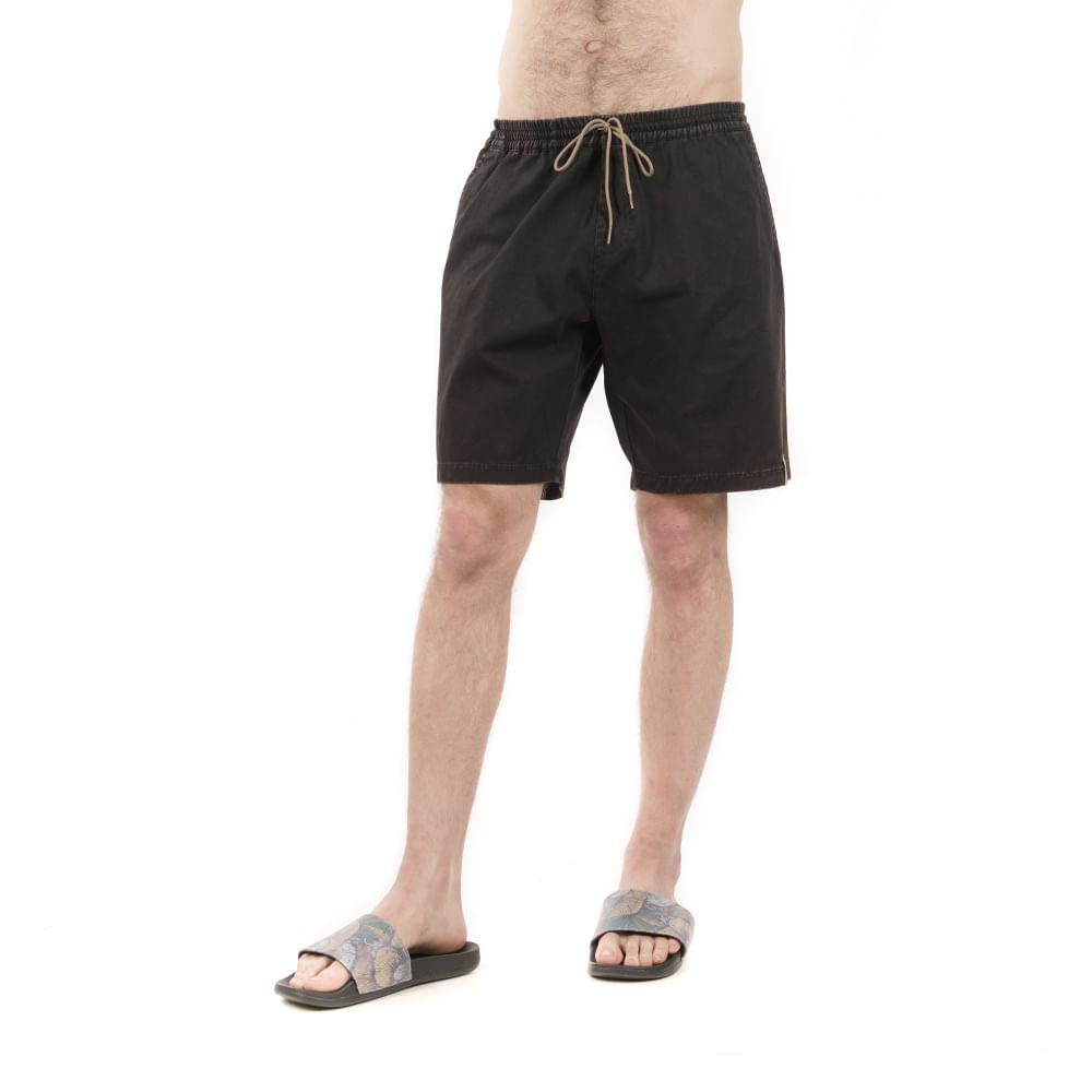 Short-Hombre-Short-izo-Negro-L