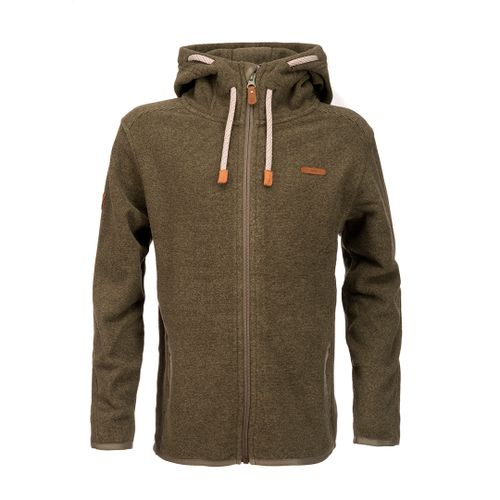 Poleron-Niño-Stripes-Nano-F-Full-Zip-Hoody