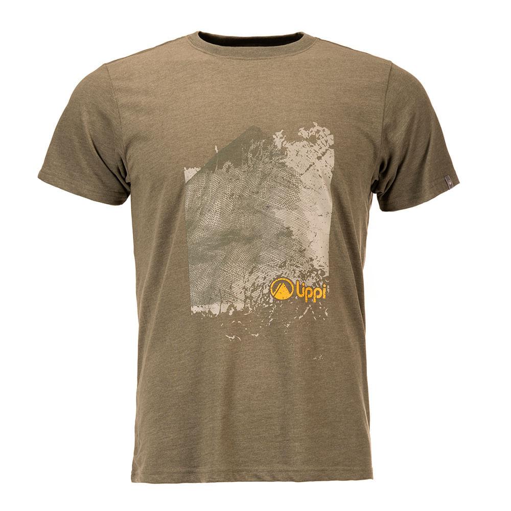 Polera-Hombre-Climbing-UVStop-T-Shirt