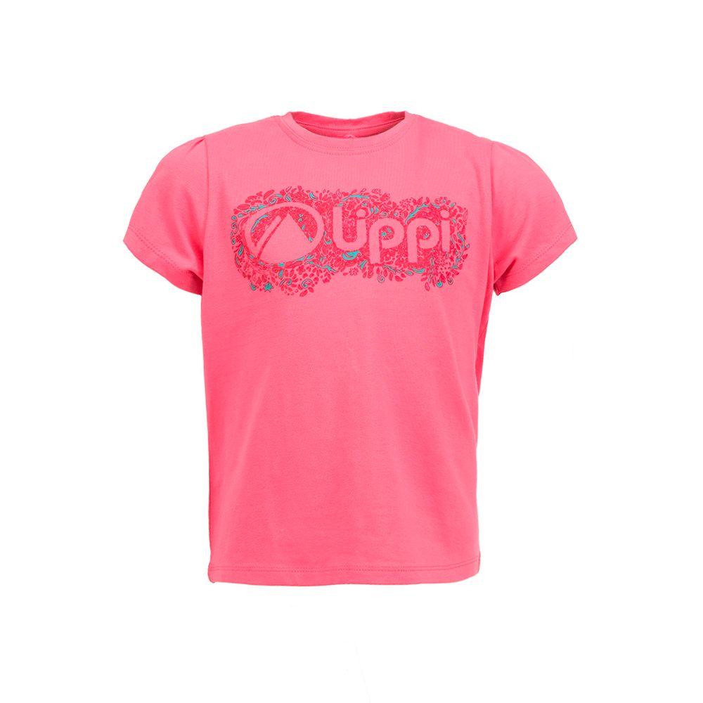 Polera-Niña-Nature-UVStop-T-Shirt