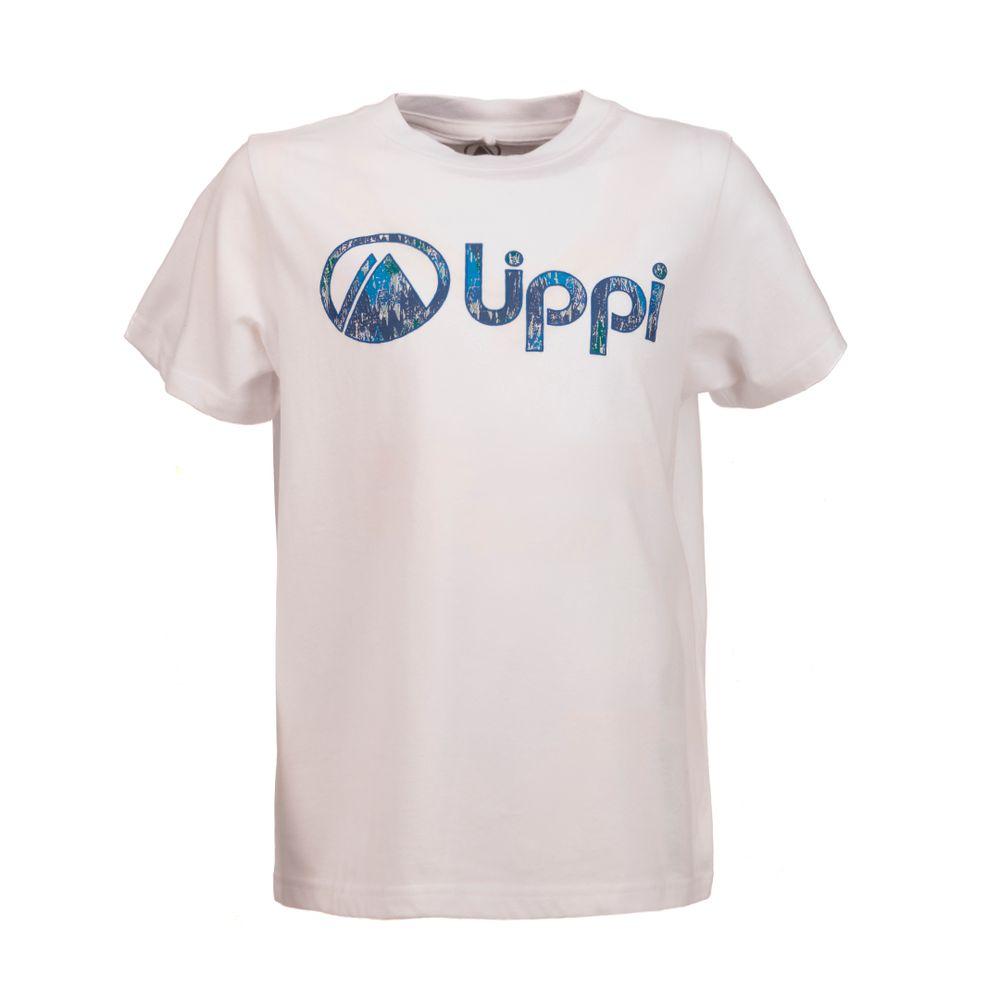 Polera-Niño-Logo-Lippi-UVStop-T-Shirt