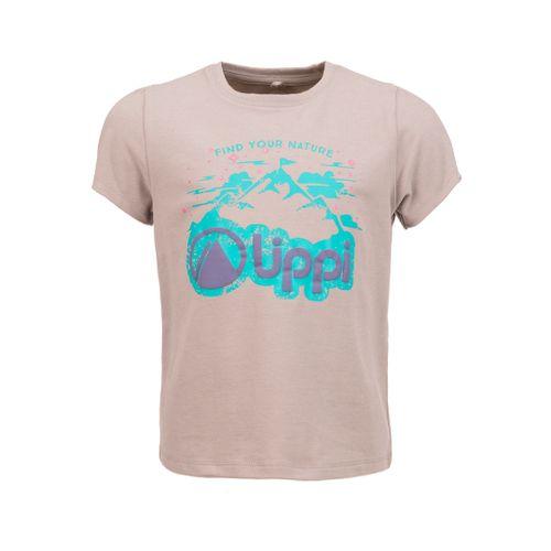 Polera-Niña-Summit-Flag-UVStop-T-Shirt