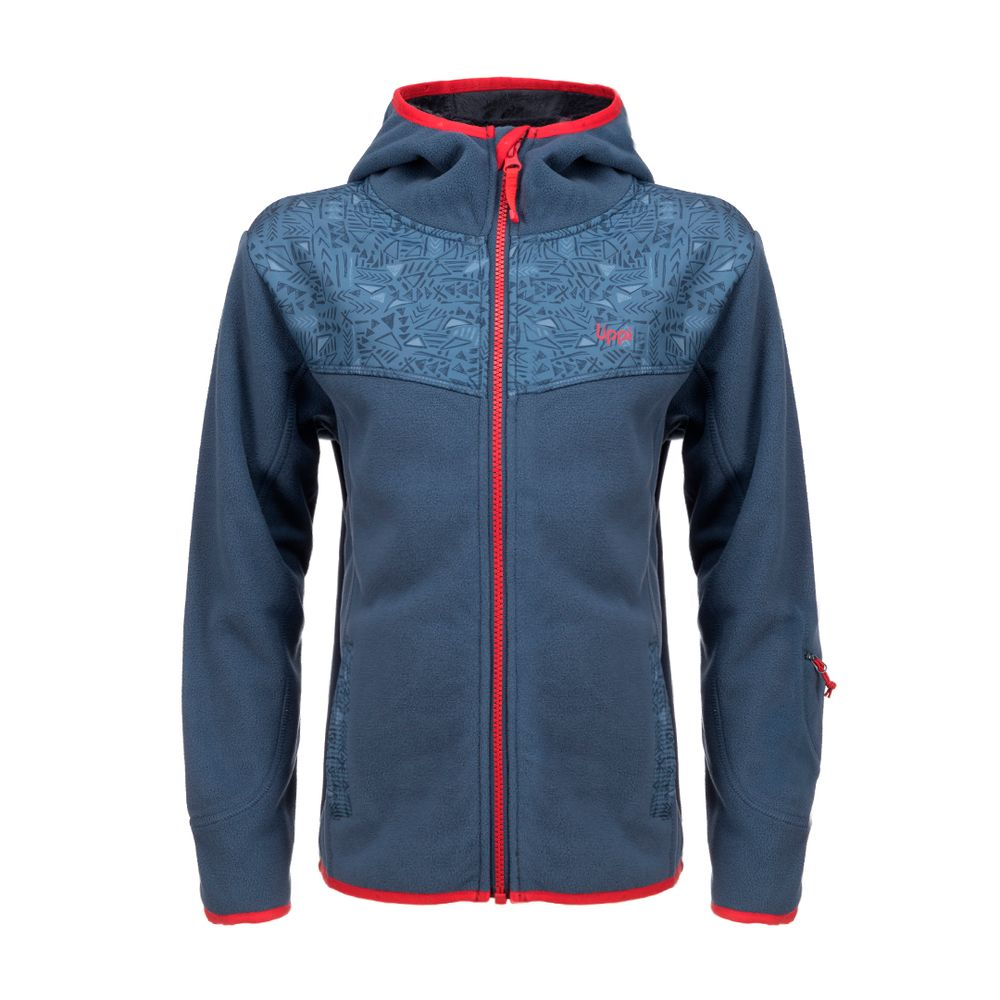 Poleron-Niño-Grillo-Therm-Pro-Hoody-Jacket