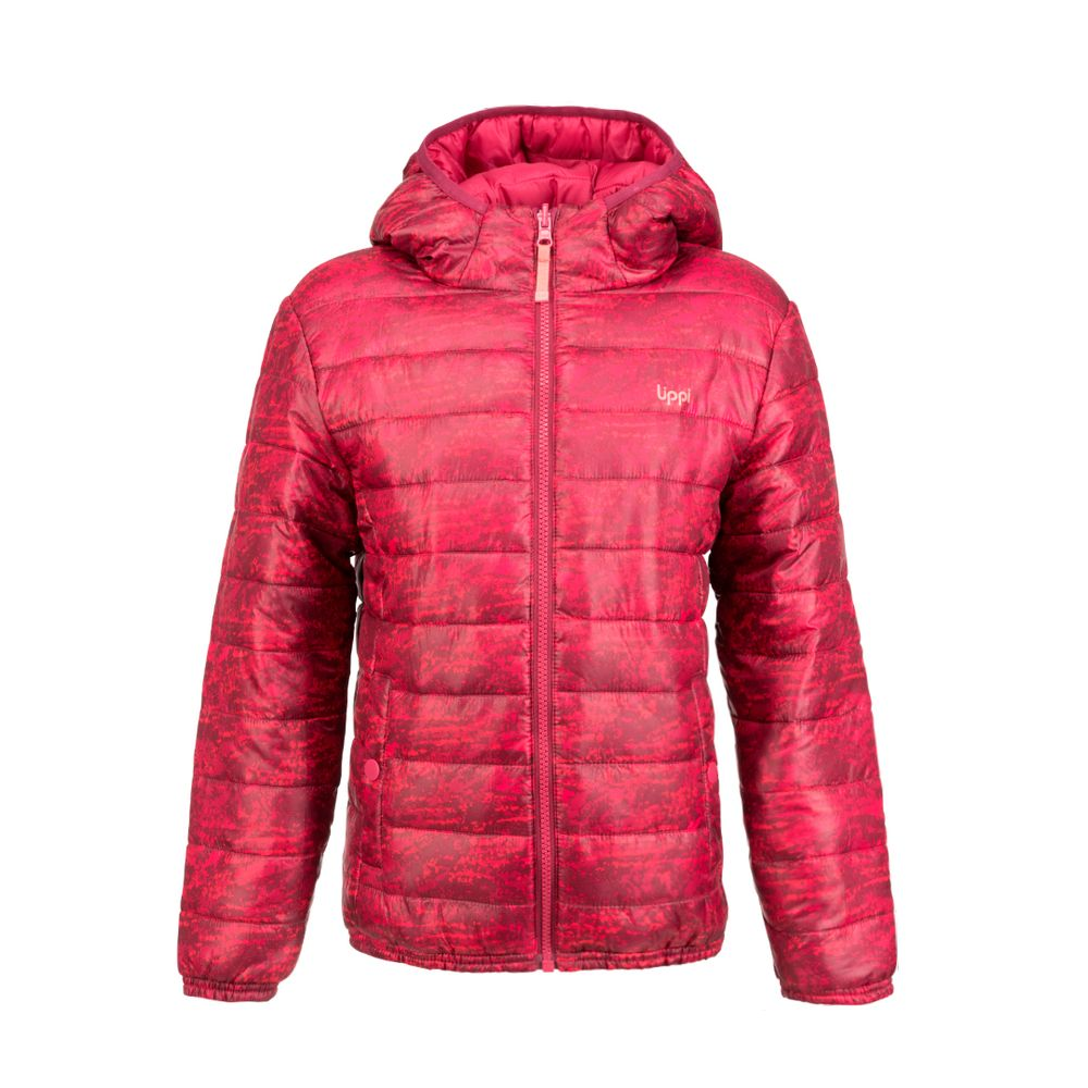 Chaqueta Niña BeWarm 2-Face Hoody Jacket 2e205dafb46d6
