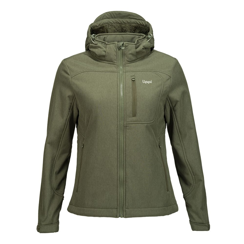 MUJER-W-Macaya-Softshell-Hoody-Jacket-W-Macaya-Softshell-Hoody-Jacket-Melange-Verde-71