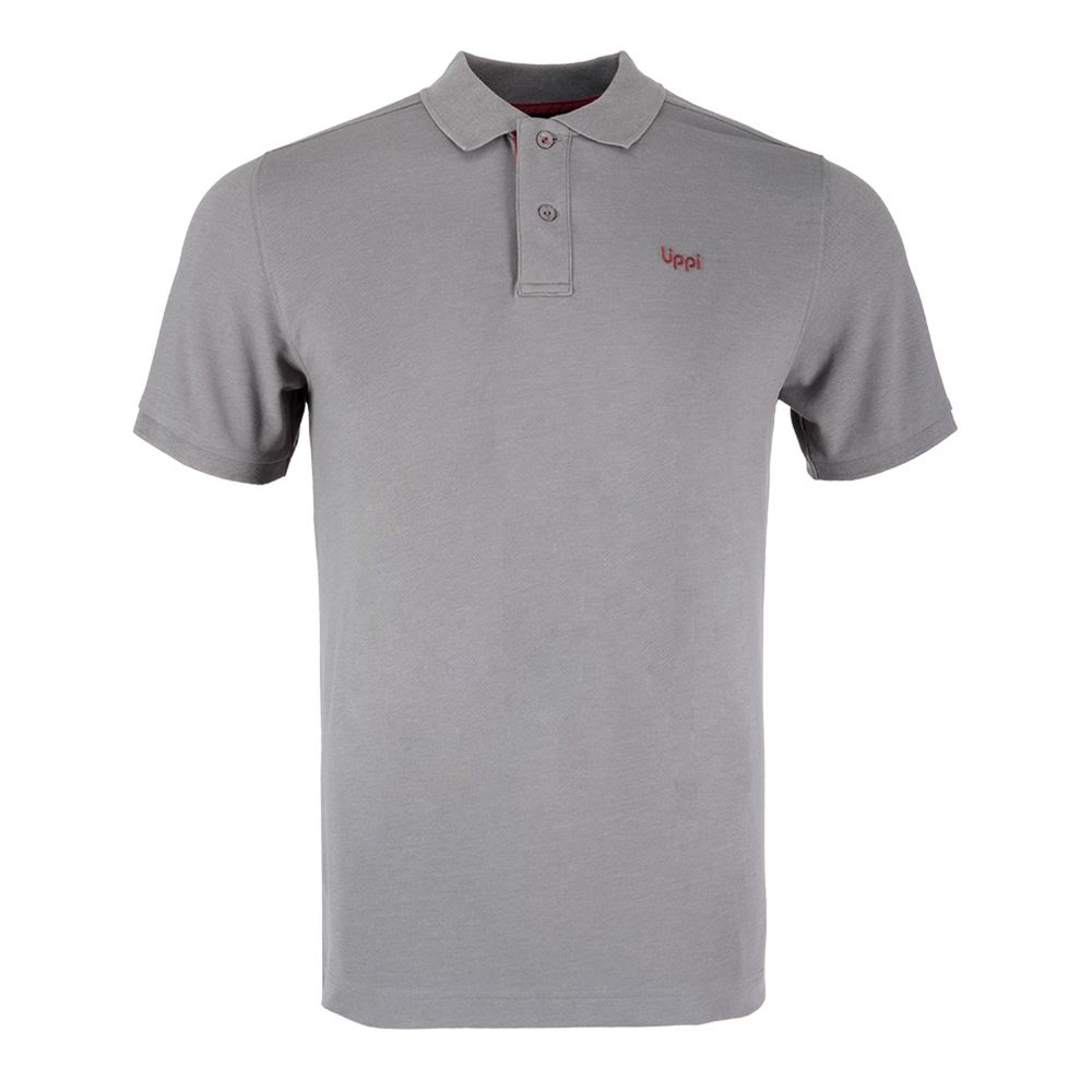 HOMBRE-M-First-Class-Elastic-Polo-M-First-Class-Elastic-Polo-Melange-Gris-Claro-71