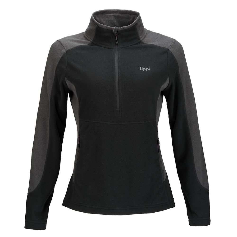 MUJER-W-Lighter-Nano-F-1-4-Zip-W-Lighter-Nano-F-1-4-Zip-Negro-71
