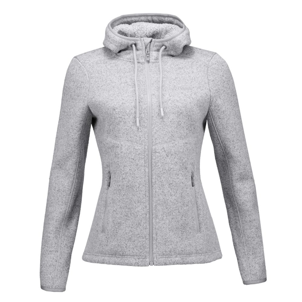 c4bb07d97ad Chaqueta Mujer Sense Blend-Pro Hoody Jacket I19