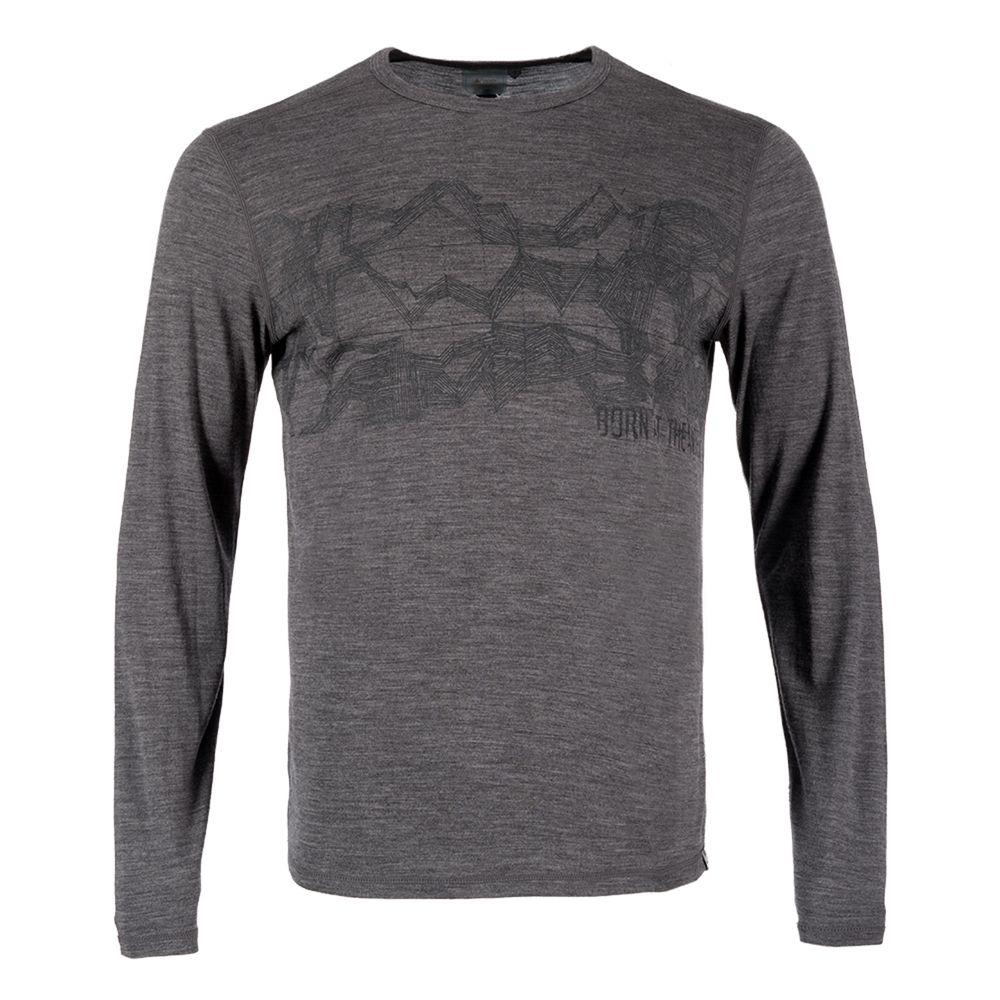 HOMBRE-M-Gradient-L-S-Merino-T-Shirt-M-Gradient-L-S-Merino-T-Shirt-Melange-Grafito-61