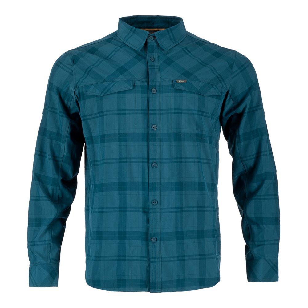 HOMBRE-M-Geo-Long-Sleeve-Shirt-M-Geo-Long-Sleeve-Shirt-Azul-Noche-61