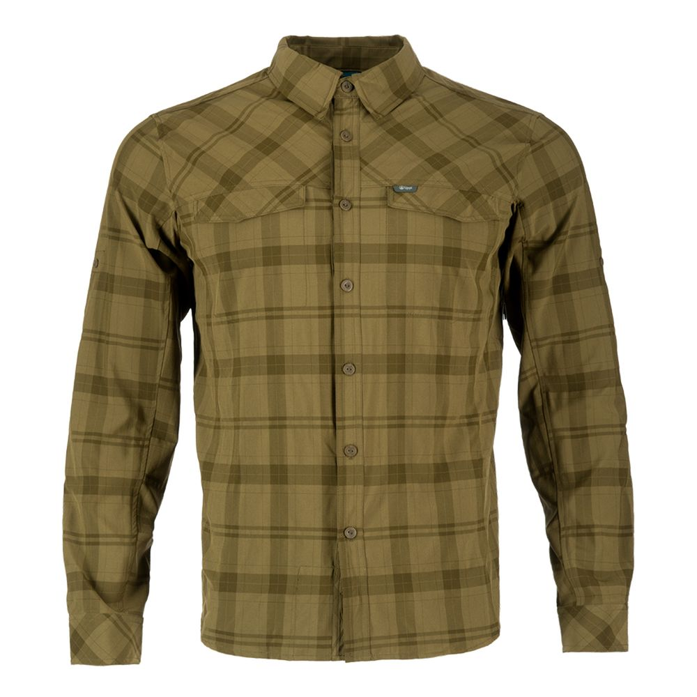HOMBRE-M-Geo-Long-Sleeve-Shirt-M-Geo-Long-Sleeve-Shirt-Oliva-Oscuro-81