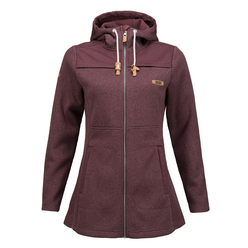 MUJER-W-Long-Forest-Therm-Pro-Hoody-Jacket-W-Long-Forest-Therm-Pro-Hoody-Jacket-Melange-Burdeo-71