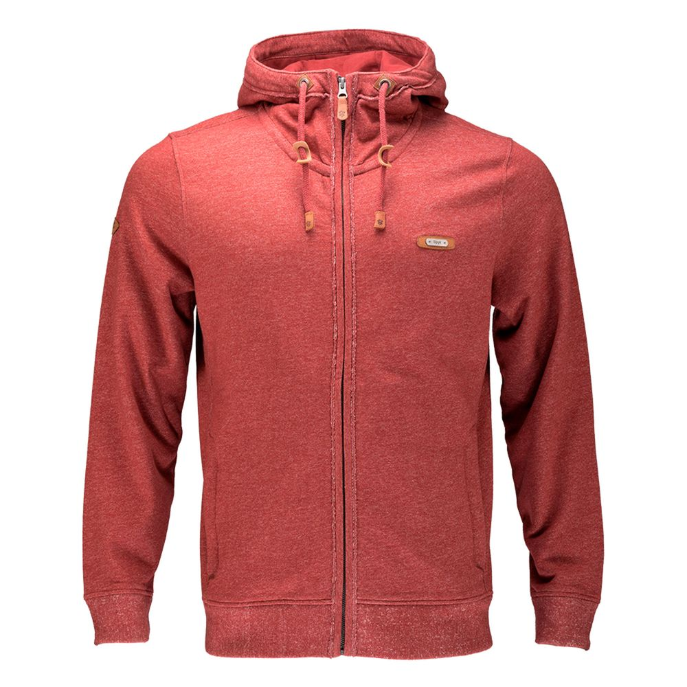 HOMBRE-M-Spirit-Cotton-Hoody-M-Spirit-Cotton-Hoody-Melange-Burdeo-71