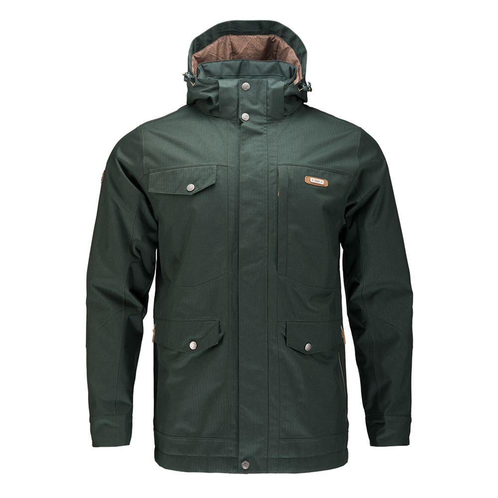 -arquivos-ids-223853-HOMBRE-M-Roble-B-Dry-Hoody-Jacket-M-Roble-B-Dry-Hoody-Jacket-Melange-Verde-Oscuro-911