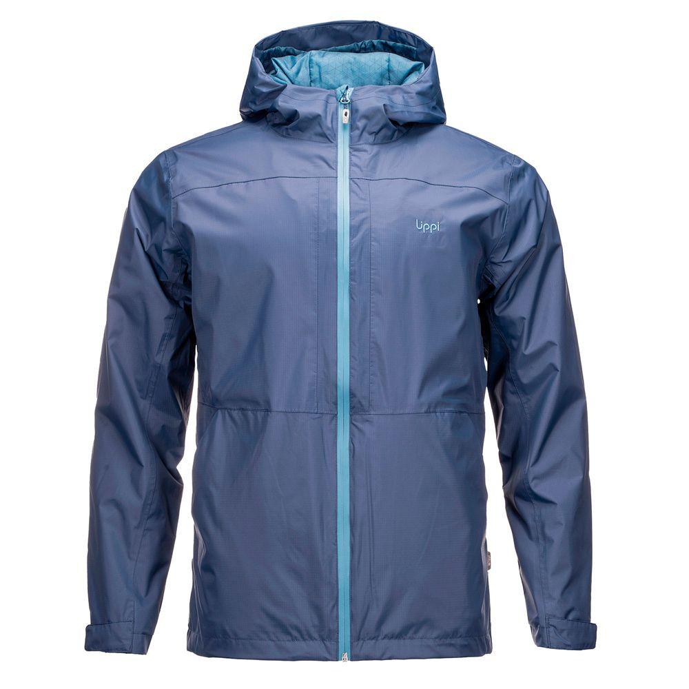 http---www.viasa.cl-Verano-202020-Lippi-SS-20-Fotos-Lippi-Hombre-Cold-Place-B-Dry-Hoody-Jacket-Cold-Place-B-Dry-Hoody-Jacket.-Azul1