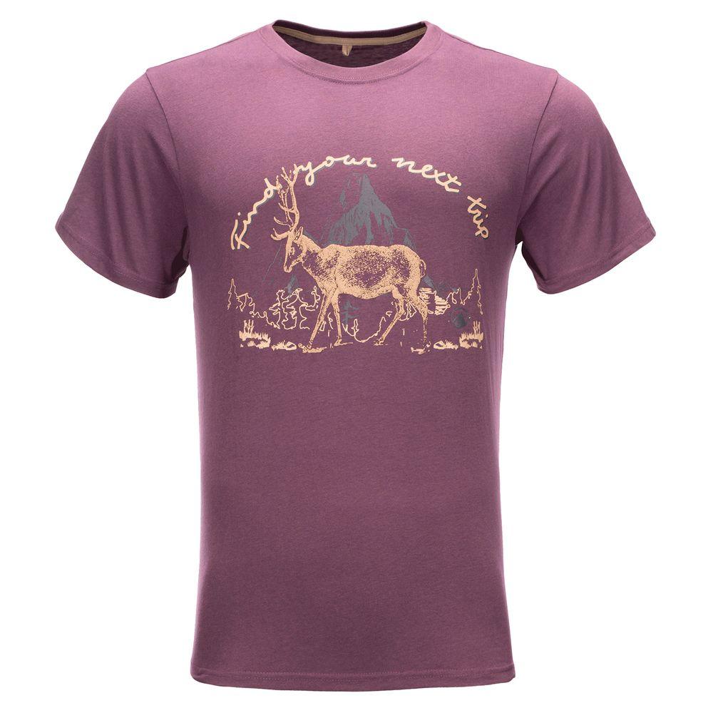 http---www.viasa.cl-Verano-202020-Lippi-SS-20-Fotos-Lippi-Hombre-Deer-UVStop-T-Shirt-Deer-UVStop-T-Shirt.-Violeta1