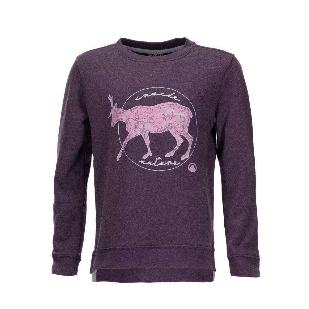 http---www.viasa.cl-Verano-202020-Lippi-SS-20-Fotos-Lippi-Niña-Insigne-Cotton-Sweatshirt-Insigne-Cotton-Sweatshirt.-Morado1