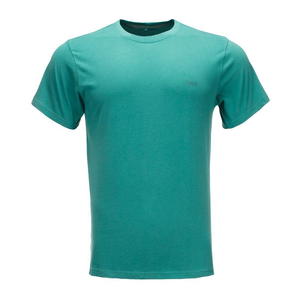 http---www.viasa.cl-Verano-202020-Lippi-SS-20-Fotos-Lippi-Hombre-Ulmo-Cotton-UVStop-T-Shirt-Ulmo-Cotton-UVStop-T-Shirt.-Turquesa1