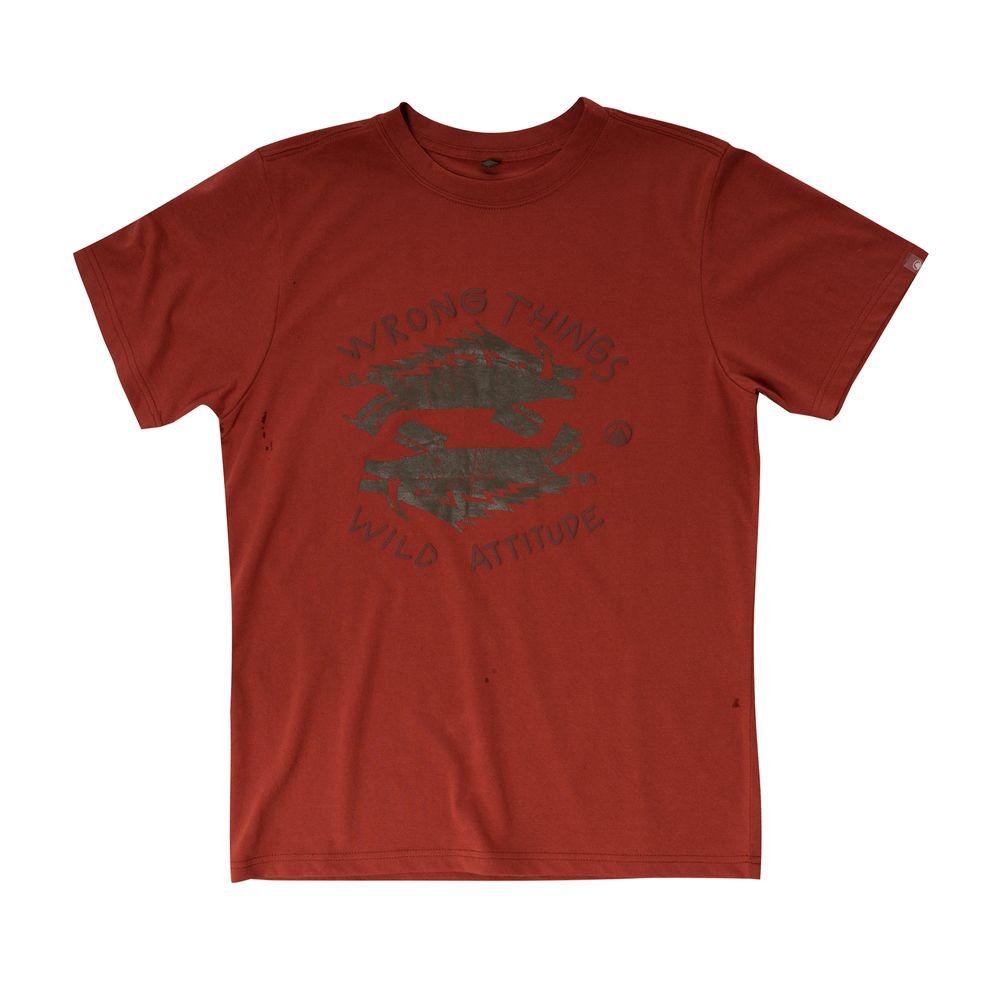 http---www.viasa.cl-Verano-202020-Lippi-SS-20-Fotos-Lippi-Niño-Wild-UVStop-T-Shirt-Wild-UVStop-T-Shirt.-Terracota1