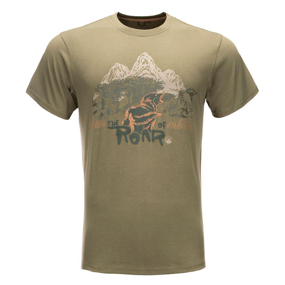 http---www.viasa.cl-Verano-202020-Lippi-SS-20-Fotos-Lippi-Hombre-Wolf-UVStop-T-Shirt-Wolf-UVStop-T-Shirt.-Verde1