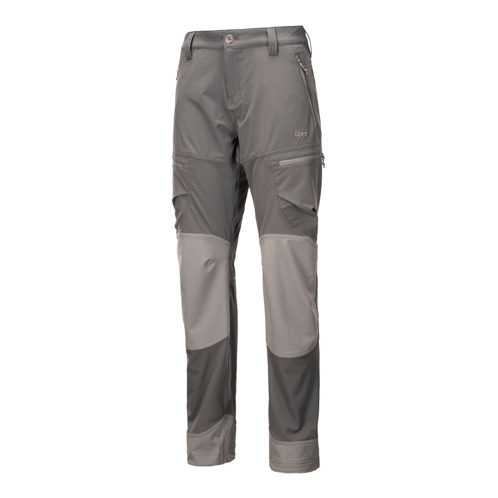 Verano-202020-Lippi-SS-20-Fotos-Lippi-Mujer-Pionner-Q-Dry-Pants-Pionner-Q-Dry-Pants.-Gris1