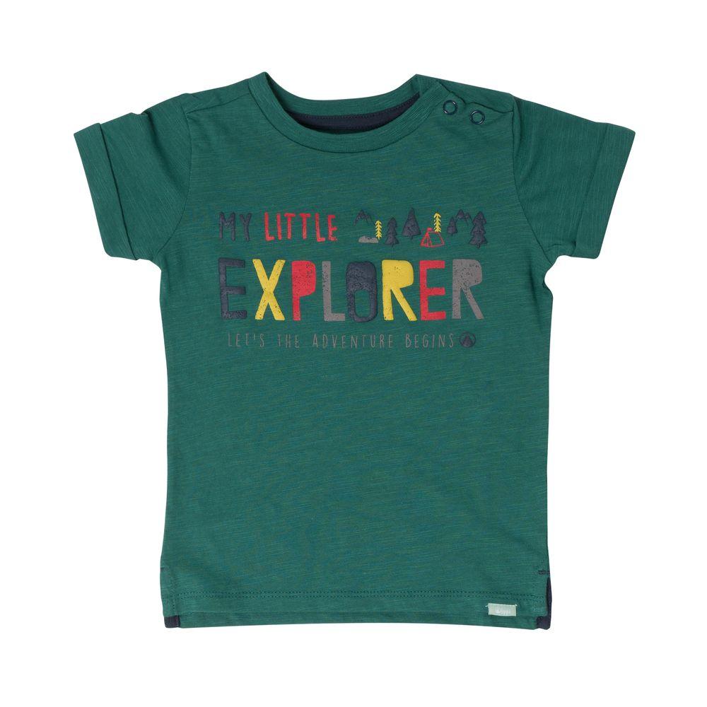 Verano-202020-Lippi-SS-20-Fotos-Lippi-Niño-Freedom-UV-Stop-T-Shirt-Freedom-UV-Stop-T-Shirt.-Verde1
