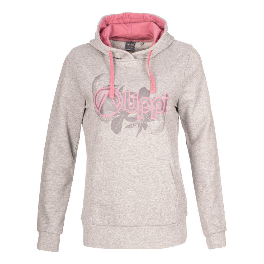 Verano-202020-Lippi-SS-20-Fotos-Lippi-Mujer-Insigne-Hoody-Sweatshirt-Insigne-Hoody-Sweatshirt.-Gris1