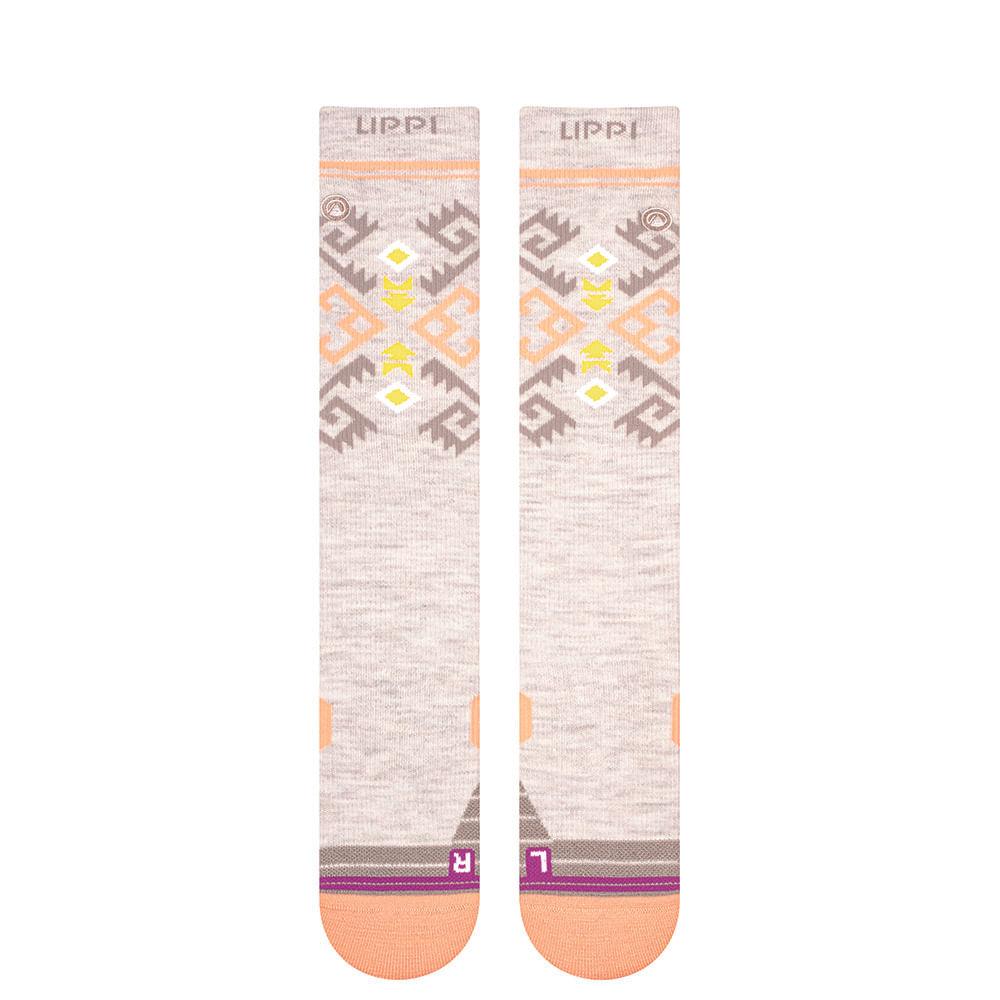 Verano-202020-Lippi-Accesorios-Calcetines-Calcetines-W_Ski_gris_claro_front2