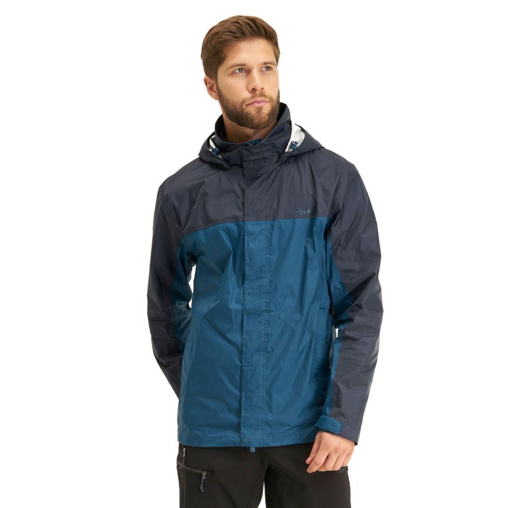 HOMBRE-LIPPI-Abyss-B-Dry®--Hoody-Jacket-AZUL-Abyss-B-Dry®--Hoody-Jacket.-Azul.-22