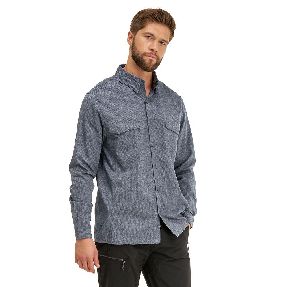 HOMBRE-LIPPI-Rosselot-Shirt-Q-Dry®-L_S-MELANGE-AZUL-Rosselot-Shirt-Q-Dry®-L_S.-Melange-Azul.-22