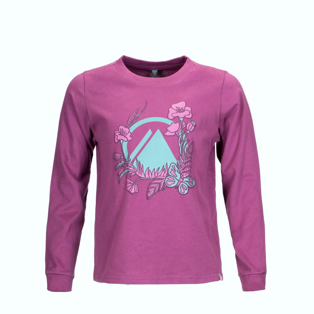 KIDS-NIÑA-Garden-Long-Sleeve-T-Shirt-PURPURA-CLARO-Garden-Long-Sleeve-T-Shirt.-Purpura-Claro.-11