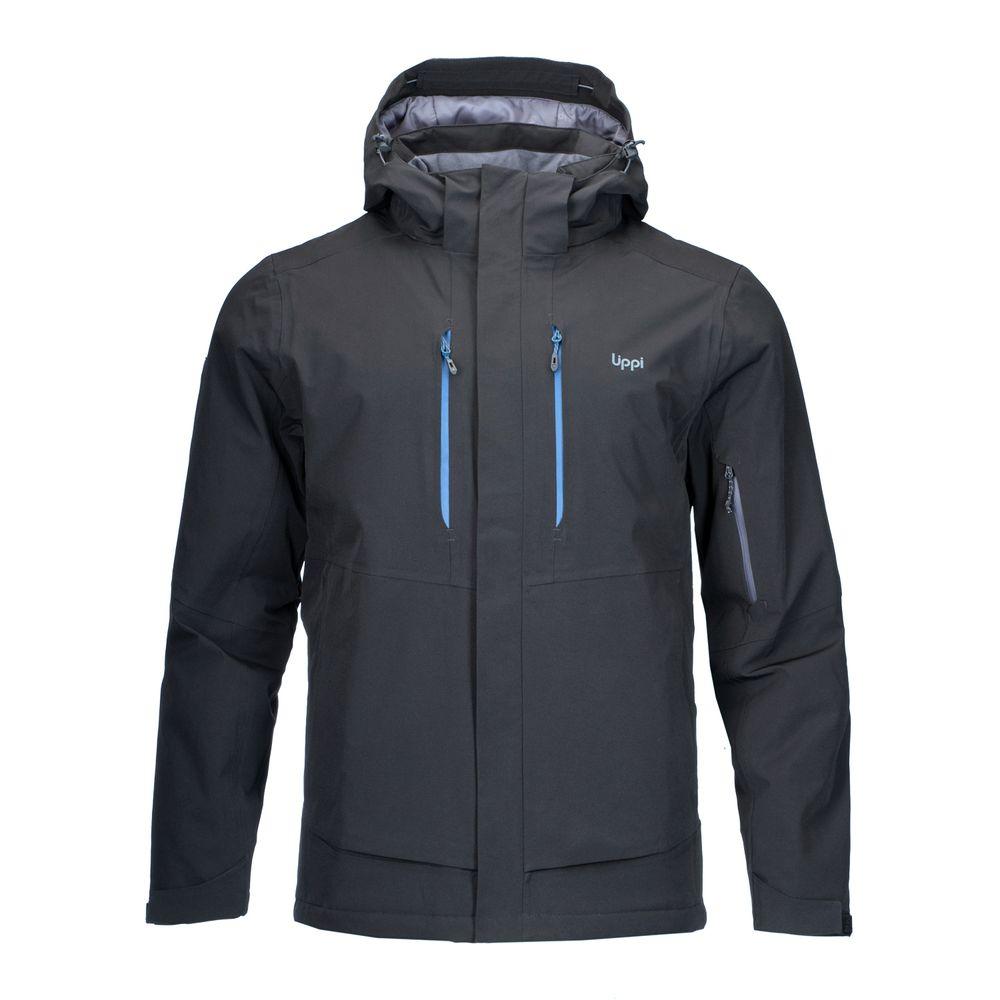 HOMBRE-LIPPI-Andes-B-Dry®-Hoody-Jacket-NEGRO-Andes-B-Dry®-Hoody-Jacket.-Negro.-11